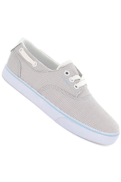 C1RCA Valeo Schuh girls (grey stripe illusion blue)