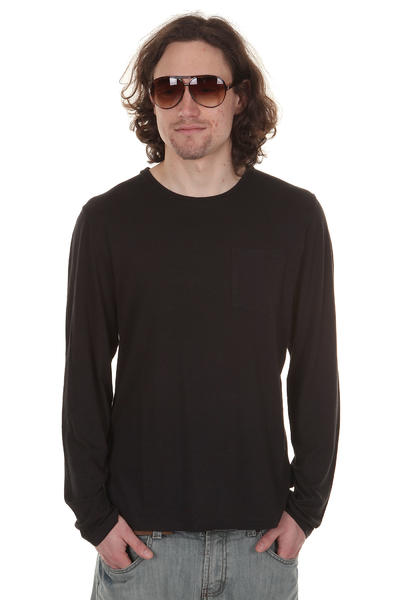 Billabong Deluxe Longsleeve (black)