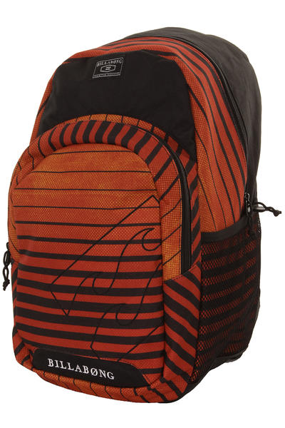 Billabong Boulder Backpack (red)