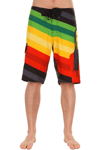 Billabong One Love Boardshorts (rasta)