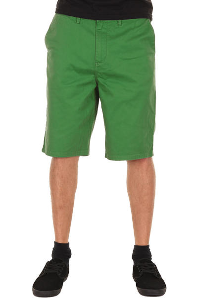 DC Chino Shorts (kelly)