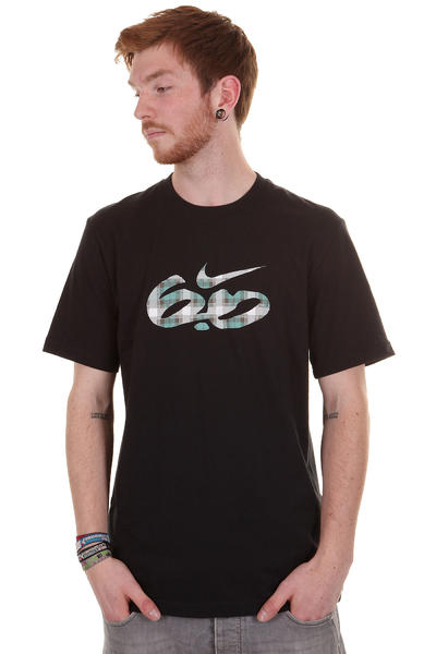 Nike Blackwatch Icon Standard T-Shirt (black)