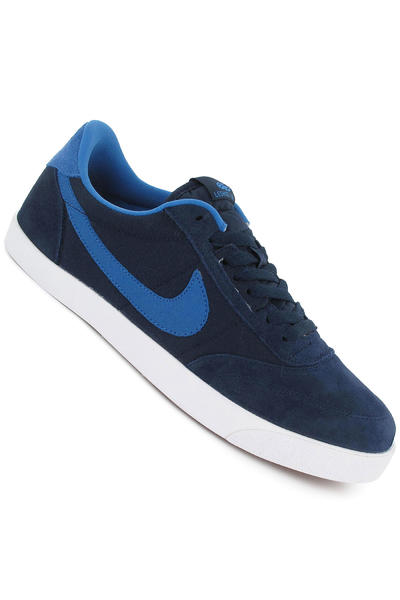 Nike Zoom Leshot LR Schuh (midnight navy italy blue white)