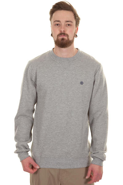 Element Protected V Sweatshirt (grey heather)