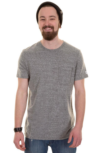 Element Basic CR T-Shirt (charcoal heather)