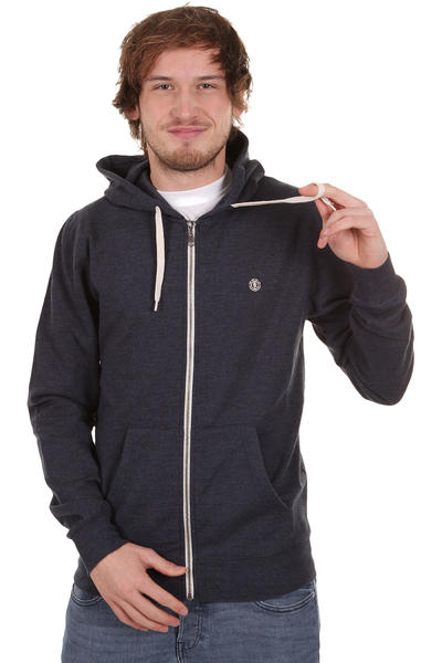 Element Cornell II Zip-Hoodie (total eclipse)