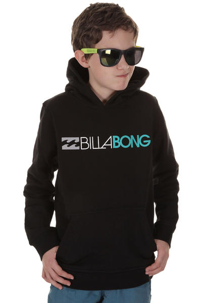 Billabong Troufouctou Hoodie kids (black)