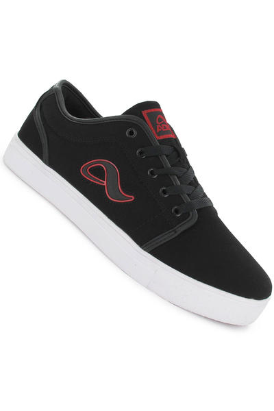 Adio Indy Schuh (black red)
