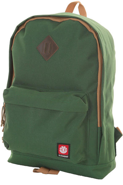 Element Cowell Rucksack (canteen green)