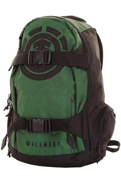 Element Hexachrome Rucksack (canteen green)