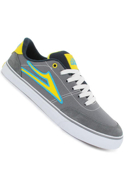 Lakai Encino Canvas Schuh (grey)