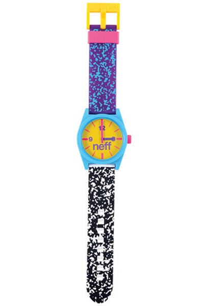 Neff Daily Uhr (multi speckle)