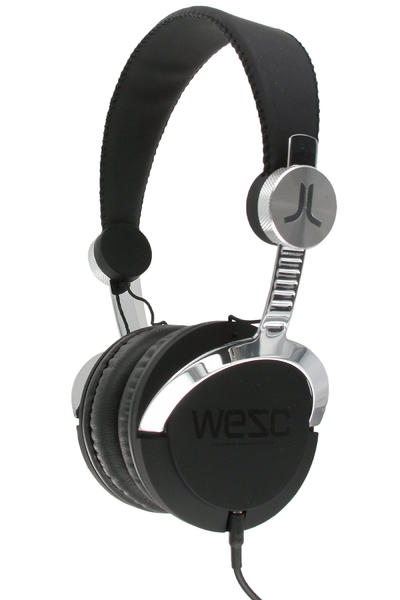 WeSC Bass SP12 Headphones (black)