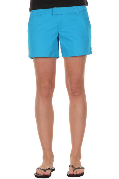 Volcom Frochikie 5&quot; Shorts girls (blue)