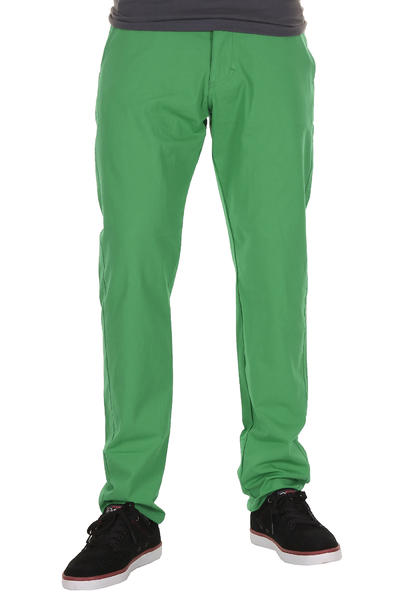 Turbokolor Chino Hose Slim  (pastel green)