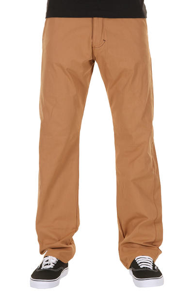 Turbokolor Chino Hose Regular  (sahara)