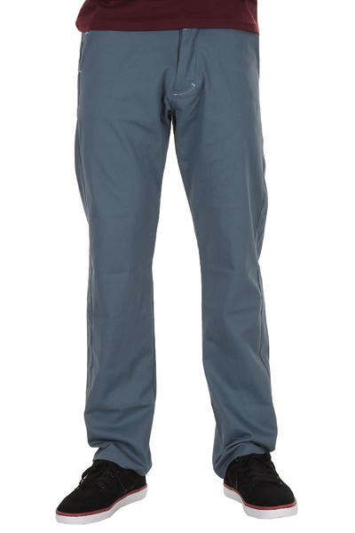 Turbokolor Chino Pants Regular  (ocean grey)