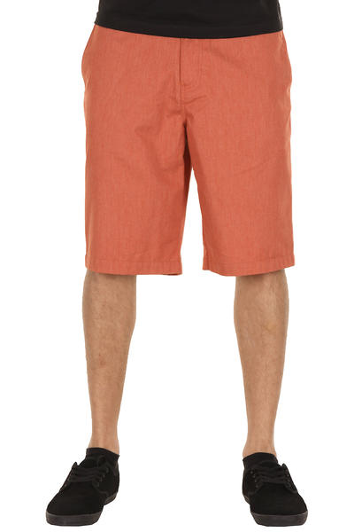 Volcom Frickin Too Shorts (burnt orange heather)