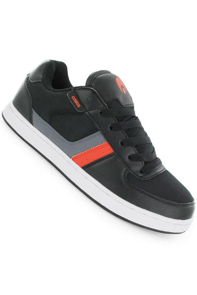 Osiris Relic Schuh (black charcoal orange)