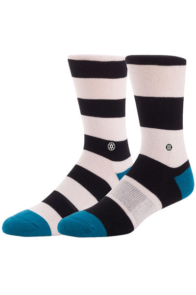 Stance Mariner Socken US 6-13  (black)