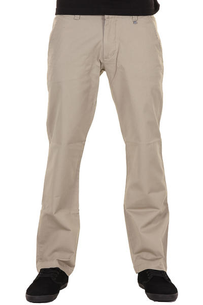 WeSC Slim Chino Pants (californian concrete)