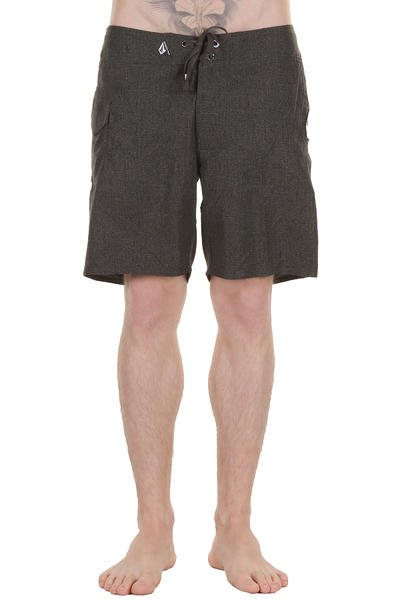 Volcom Maguro Solid 18&quot; Boardshorts (shadow grey)