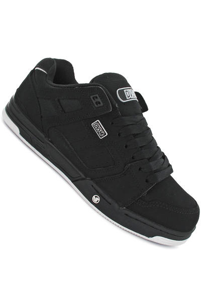 DVS Expo Nubuck SP12 Schuh (black)