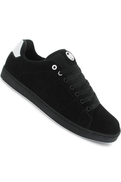 DVS Gavin 2 Suede Schuh (black)