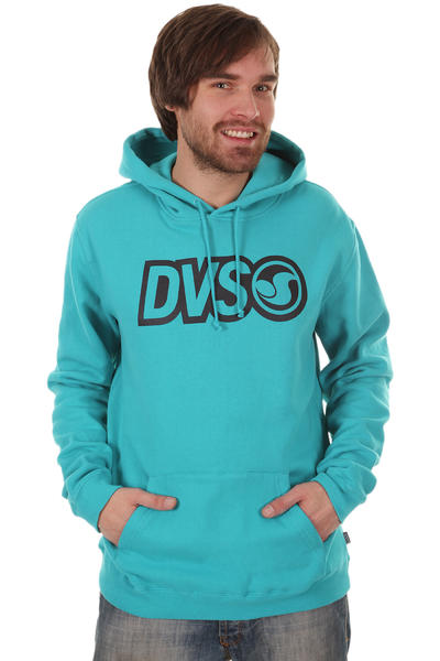DVS Core Hoodie (teal)