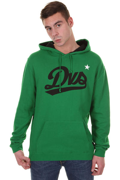 DVS Sport Hoodie (kelly green)