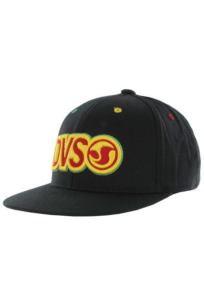 DVS Enough FlexFit 210 Cap (black)