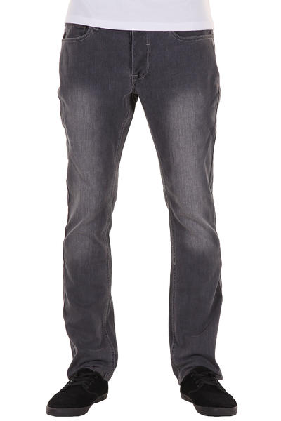 Matix Constrictor Jeans (hesh grey)