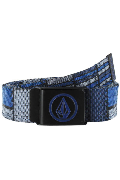 Volcom Assortment Gürtel (blue combo)