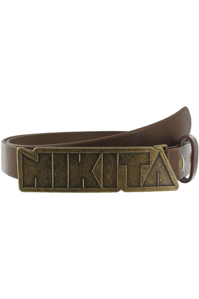Nikita Portland Belt girls (toffee)