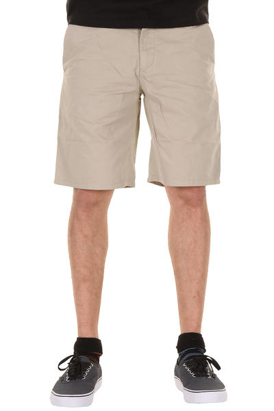 Forvert Lomo Shorts (beige)