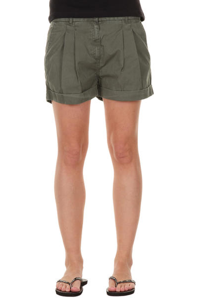 Forvert Dana Shorts girls (olive)
