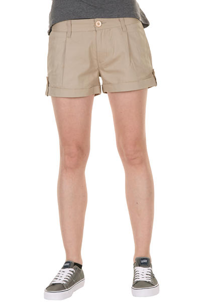 Iriedaily Marlene Shorts girls (khaki)