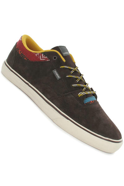 Element Windom Suede Schuh (brown)