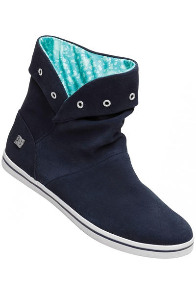 DC Aura Schuh girls (dc navy cockatoo)