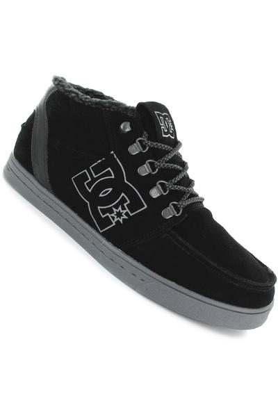 DC Relax Mid WR Schuh (black grey)