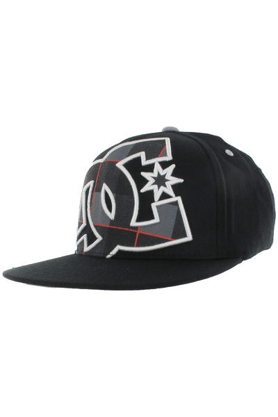 DC Judge FlexFit Cap (black)