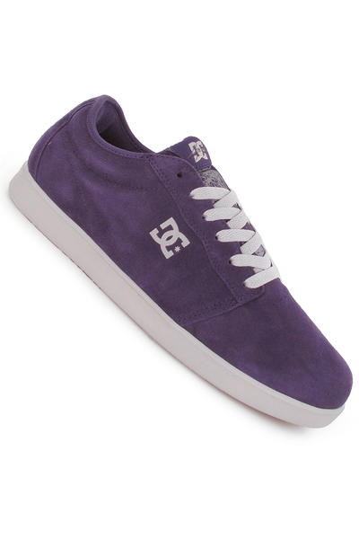 DC Chris Cole S Schuh (purple heather grey)