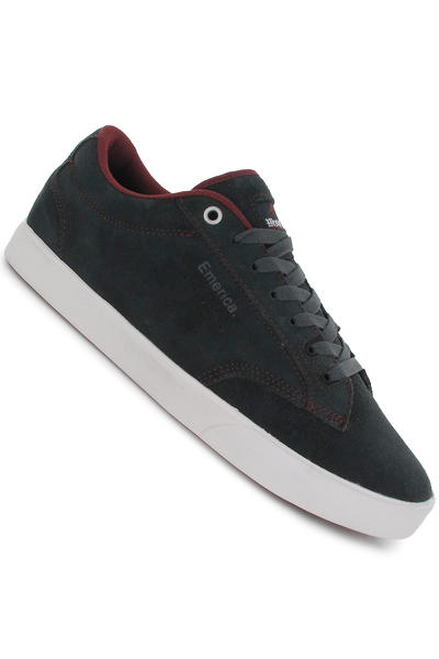 Emerica The Flick Schuh (dark grey)