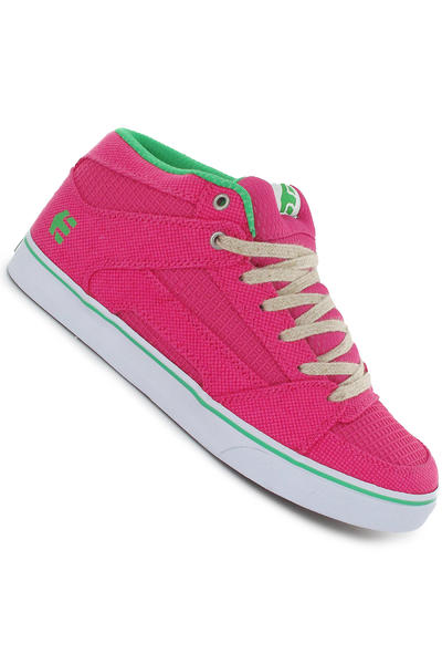 Etnies RVM Eco Schuh girls (pink white)