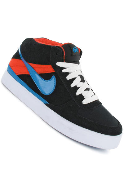 Nike Mavrk Mid 2 Schuh kids (black heather grey cyan mx orang)