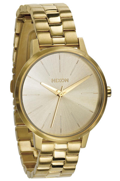 Nixon The Kensington Uhr girls (all gold)