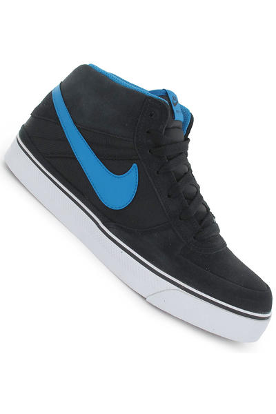 Nike Mavrk Mid 2 Schuh (black light phantom blue)