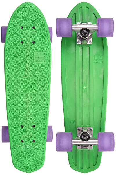 Globe Bantam Cruiser (green raw)