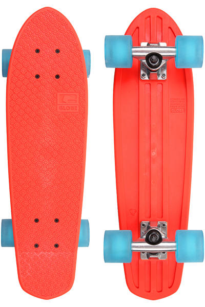 Globe Bantam Cruiser (orange raw)