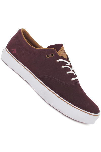 Emerica Reynolds Cruisers Fusion Schuh (purple gum)
